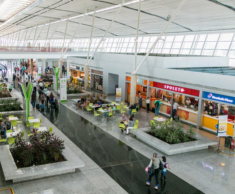 Ver fotos do aeroporto de brasilia 4